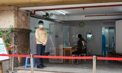 Hanoi Virus Streets 1