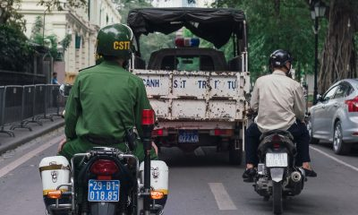 Hanoi March 2020 06
