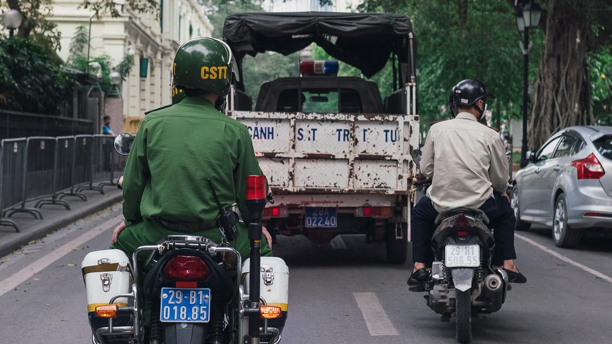 Hanoi March 2020 06
