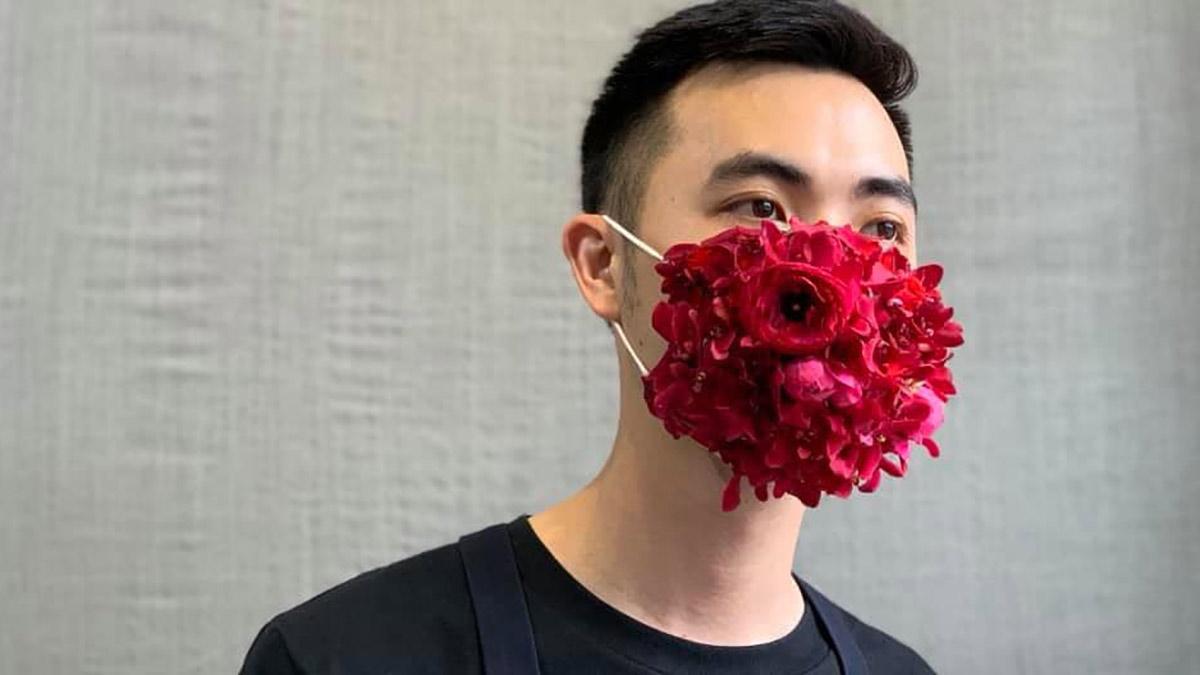 Redecorating Mask Vietnam