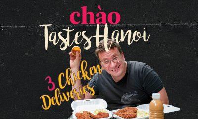 Chao Tastes
