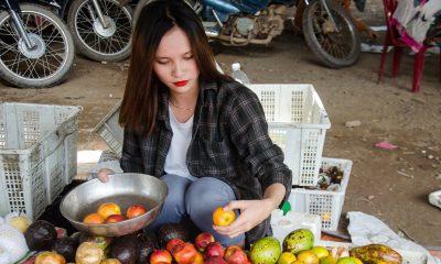 Vietnam Strange Fruits