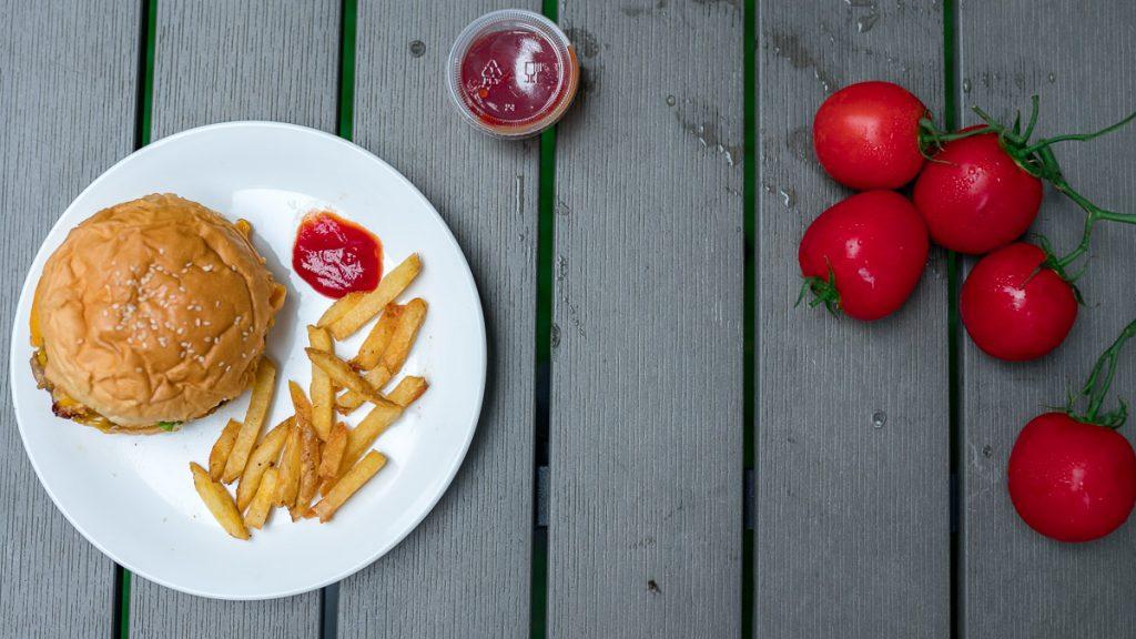 Hanoi Burger Delivery Vietnam Best 15