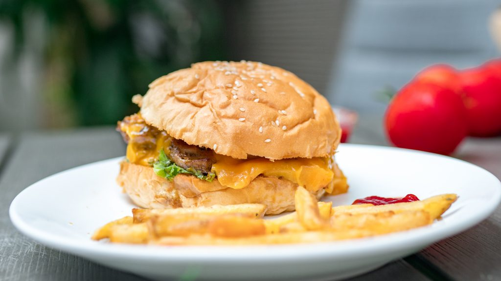 Hanoi Burger Delivery Vietnam Best 1 2