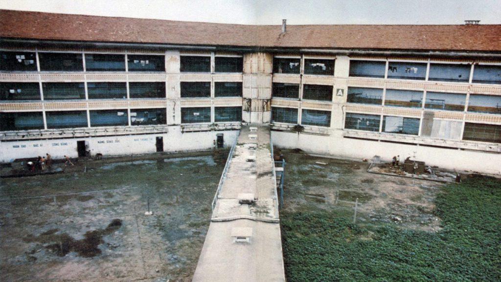 Kham Chi Hoa Prison