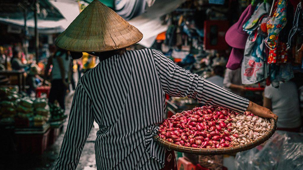 Commerce Tourism Vietnam