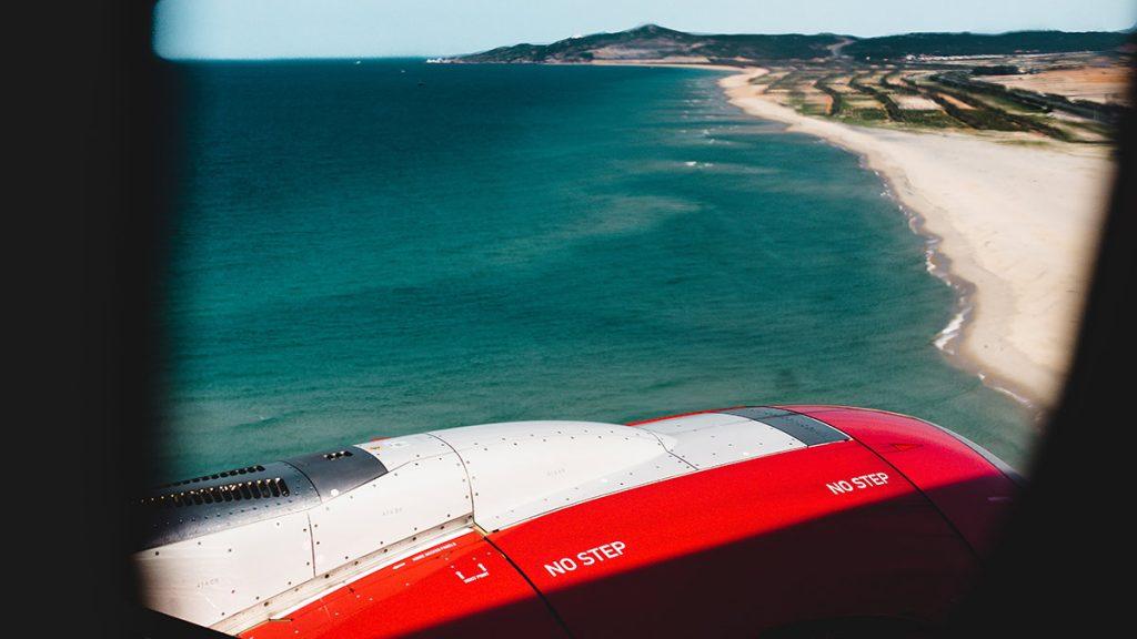 Vietnam Airlines Economy