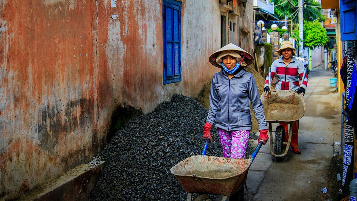 Vietnam Economy Works