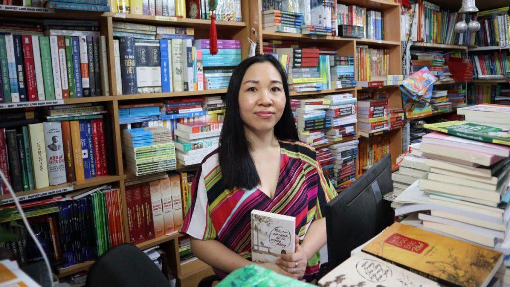 Le Nguyet Linh Owner
