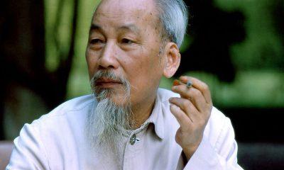 Ho Chi Minh Birthday