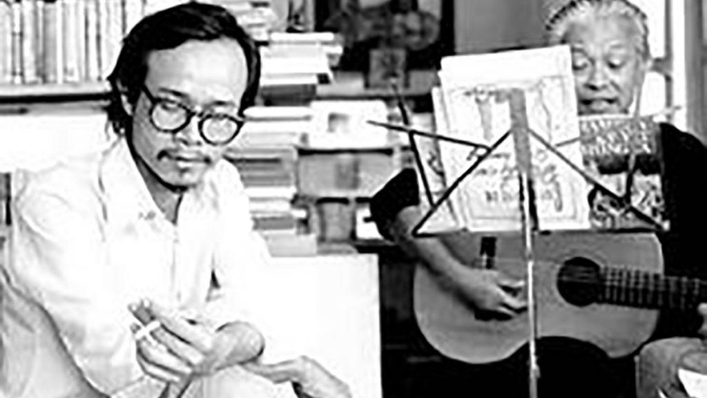 Trinh Cong Son Musician