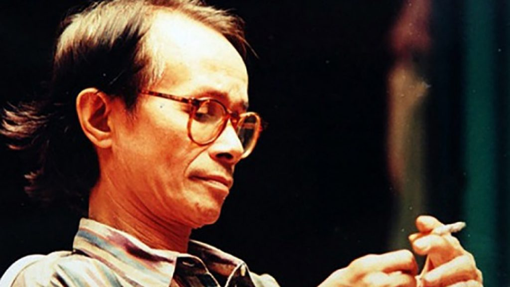 Thinh Cong Son