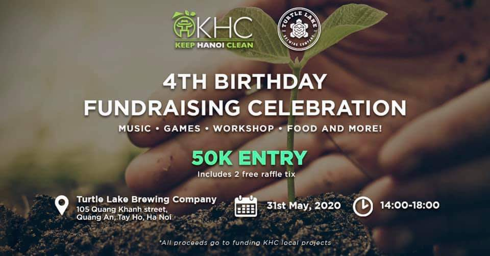 3105 Hanoi Event Turtle Lake Brewing