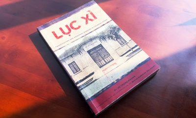 Luc Xi Book