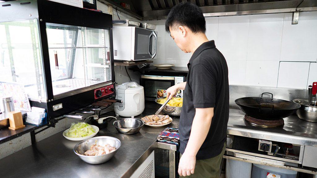 Fish Chips Hanoi