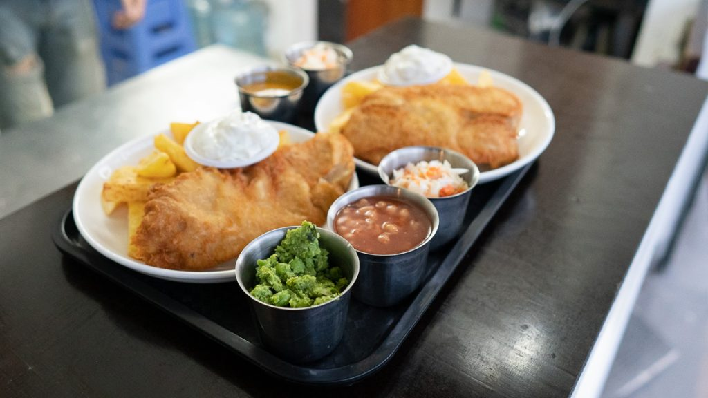 Hanoi Fish 2