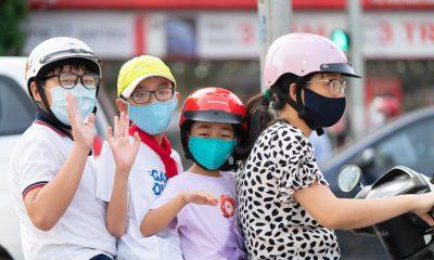 Hanoi City Life 8