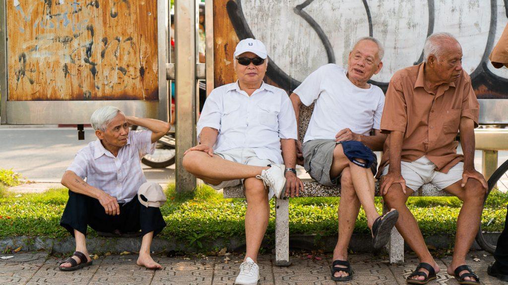 Hanoi City Life 3