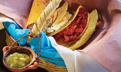Corntillas Tacos Des Canasta