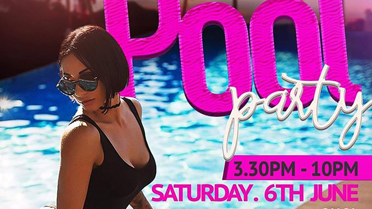0606 Hanoi Events Pool Party