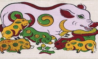 Main Dongho Image