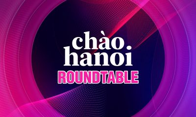 You Tube Chao Hanoi Podcast Artwork