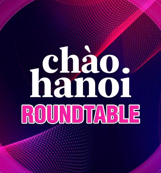 You Tube Chao Hanoi Podcast Artwork