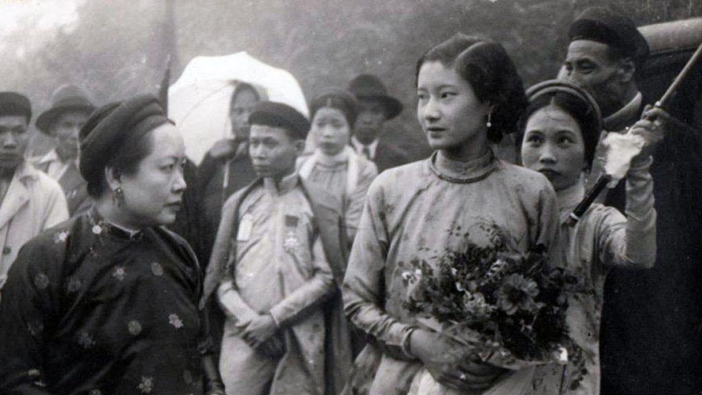 Nam Phuong Empress 4