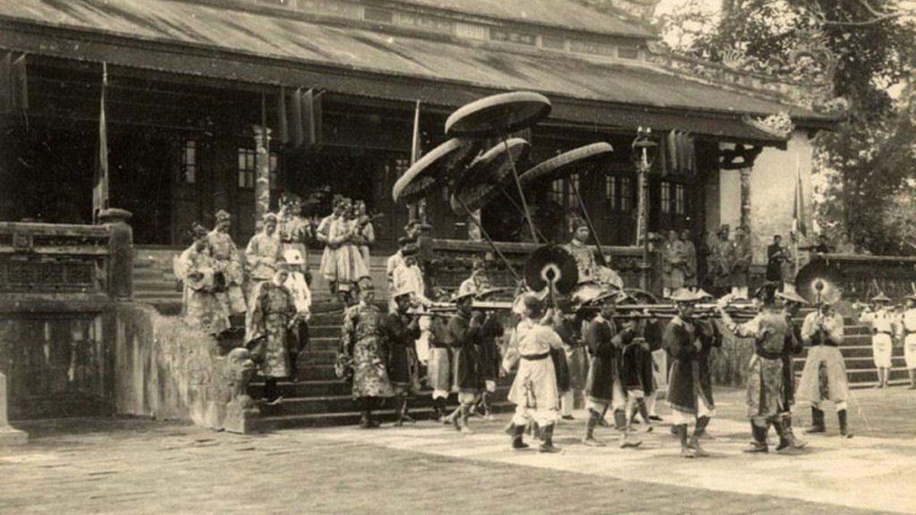 Nam Phuong Empress Vietnam Hanoi 2