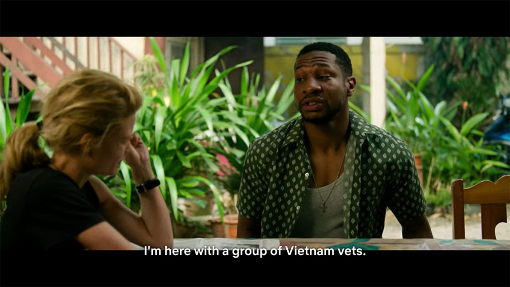 Da 5 Bloods Vietnam 7