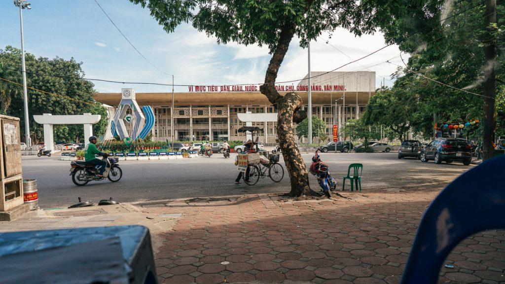Hanoi Streets 10