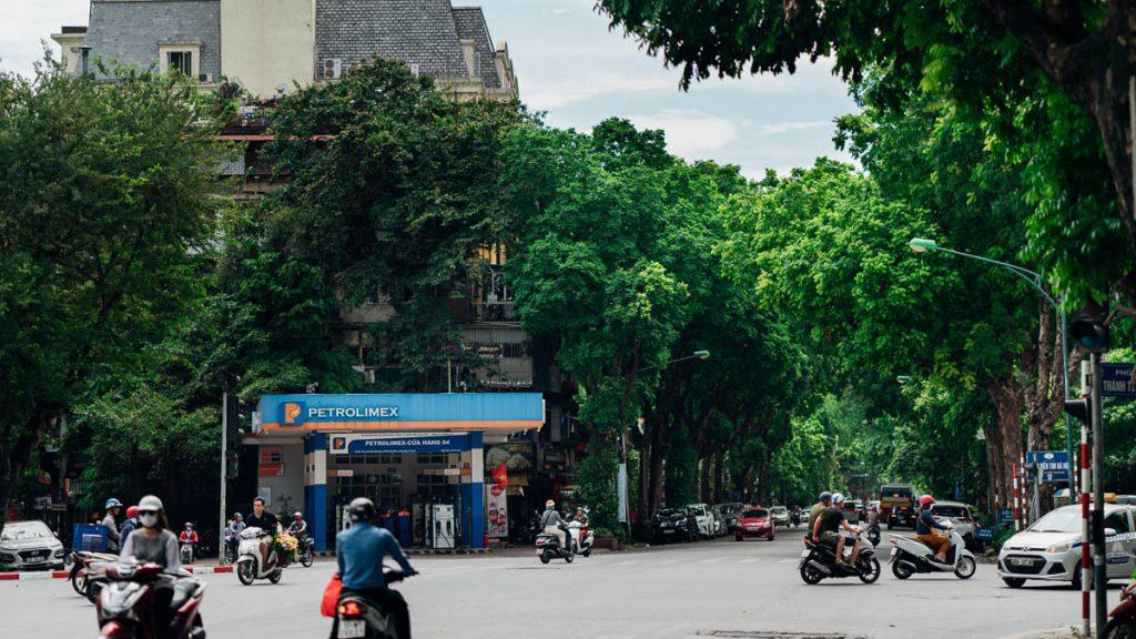 Hanoi Streets 2