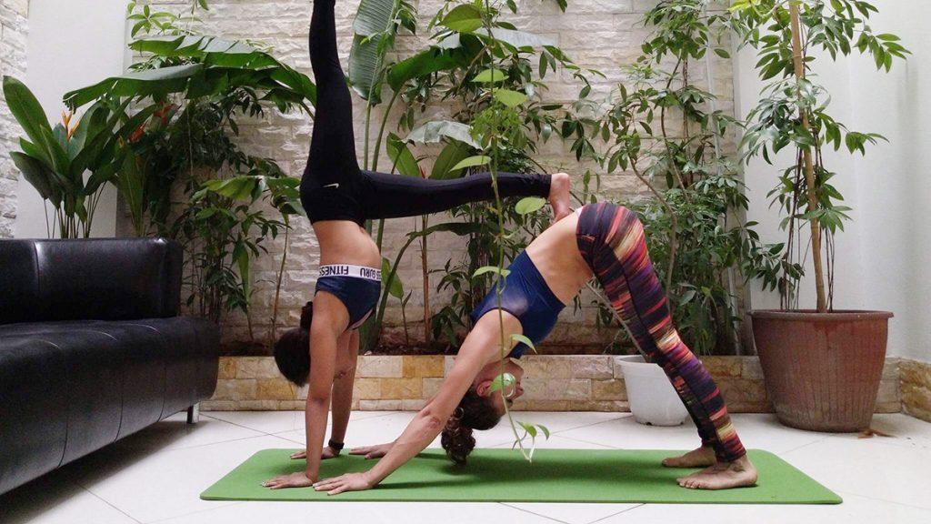 Yoga Studio Hanoi