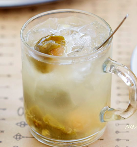Drinks Summer Hanoi