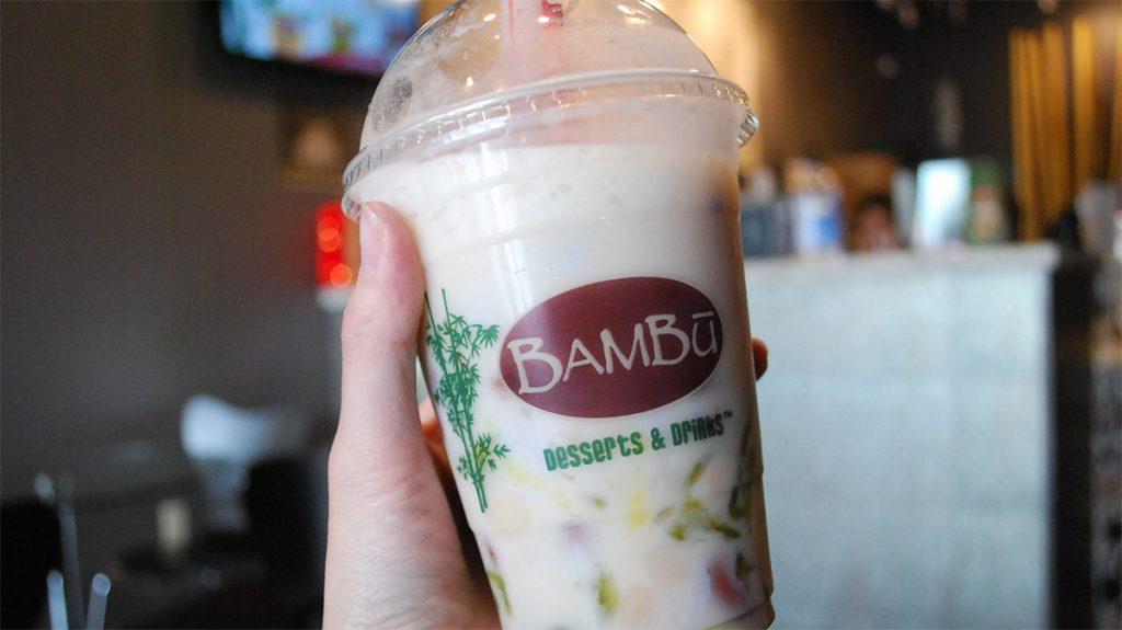 Vietnam Sweet Desert Soup