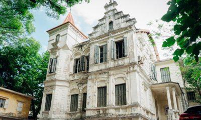 Hanoi Architecture 1
