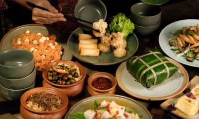 Best Vegetarian Food In Hanoi
