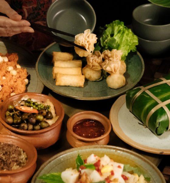 Best Vegetarian Food In Hanoi