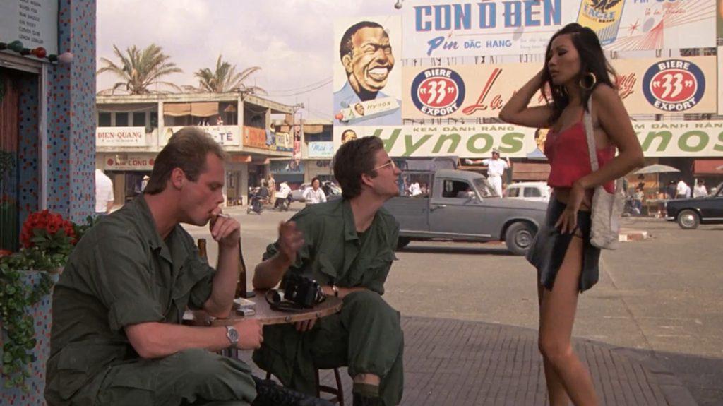 Vietnamese Sexism In Cinema