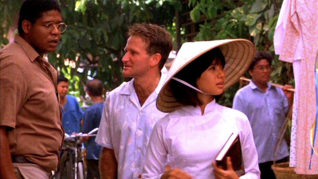 Good Morning Vietnam Hanoi