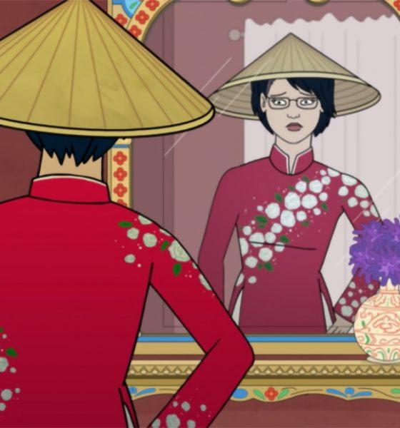 Bojack Horseman Vietnamese Sexism