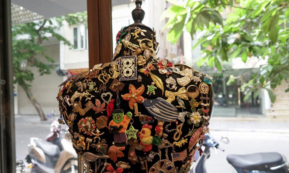 Hanoi Thrift Shop Stores 10