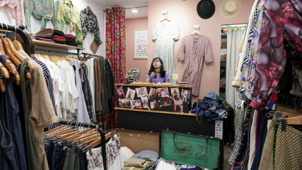 Hanoi Thrift Shop Stores 2