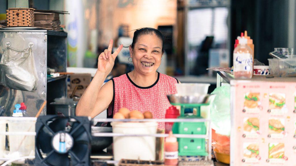 Hanoi Yogurt Banh Mi 15