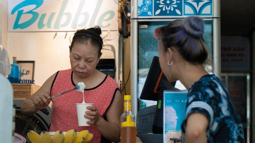 Hanoi Yogurt Banh Mi 11