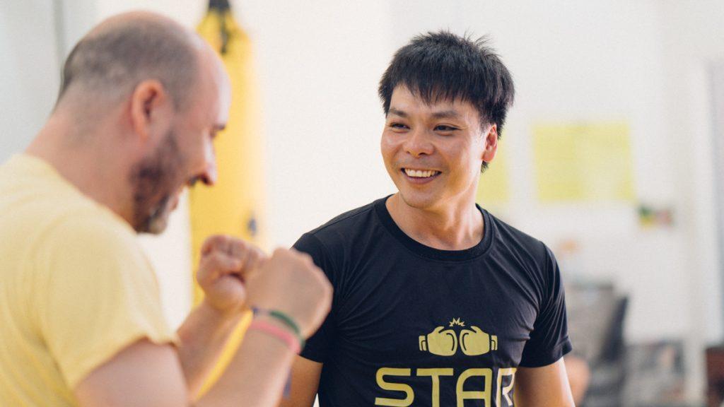 Hanoi Srar Kickboxing Fitness Gym 18
