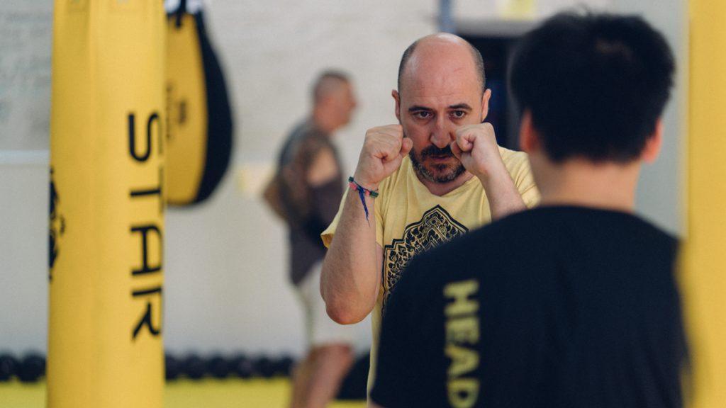 Hanoi Srar Kickboxing Fitness Gym 17