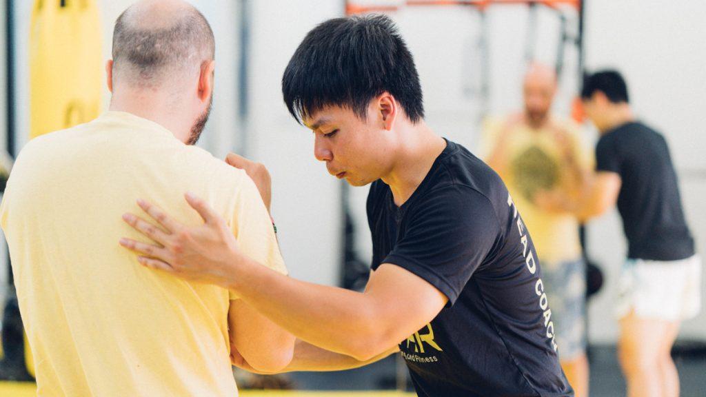 Hanoi Srar Kickboxing Fitness Gym 14