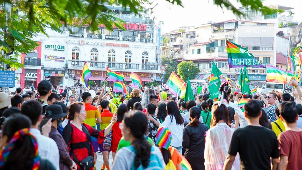 Hanoi Pride Parade