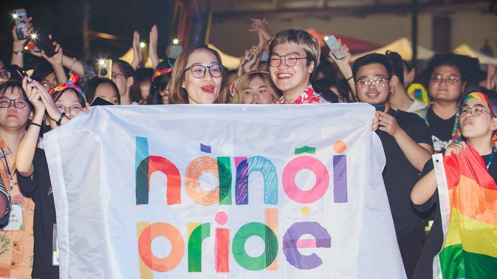 Gay Hanoi Pride
